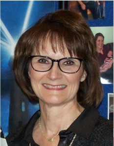 Debra Crawford - Director