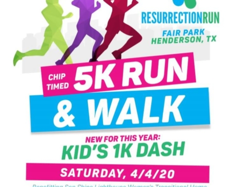 4th Annual Resurrection Run